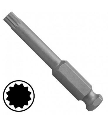 WEKADOR Bit xzn 5 - 75 mm náhon 11,2 mm Professional