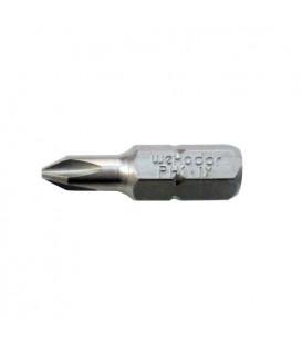 WEKADOR Bit Phillips PH1 - 25 mm NEREZ