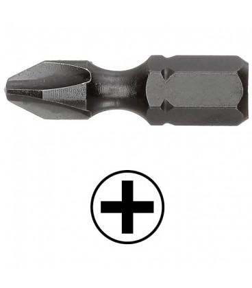 WEKADOR Bit Phillips PH2 - 25 mm torzní IMPACT