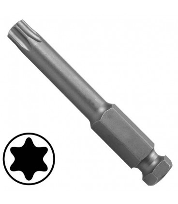 WEKADOR Bit torx 45 - 75 mm náhon 11,2 mm Professional