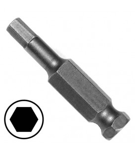 WEKADOR Bit šestihran 12 - 55mm náhon 11,2 mm Professional