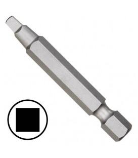 WEKADOR Bit čtyřhran 2 - 75 mm Professional