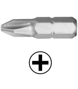 WEKADOR Bit Phillips PH3 - 32 mm náhon 5/16 Professional