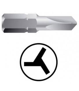 WEKADOR Bit tri.wing 1 - 25 mm Professional